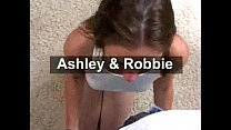 Ashley knows what a man wants