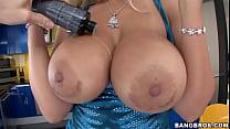 Bridgette B-Hot Tits