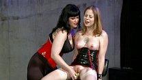 Wasteland Bondage Sex Movie - New Toys ( 2)