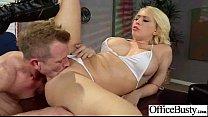 (kagney linn karter) Big Melon Tits Hot Office Girl Banged video-21