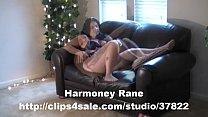 Harmoney Rane's clipstore trailer