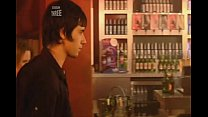 Sci-Fi Hot Sex Scene from Torchwood S01E02