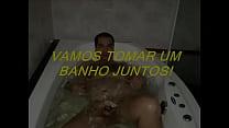 Venha para a banheira