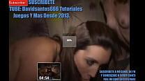FOLLANDO A MIS 2 AMIGAS EN LA Youtube: