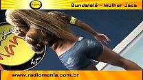 Rádio Mania - Mulher Jaca no Bundalelê (Parte 01)-FLUVORE