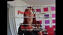 DIXIE french pornstar revelations tres naturell...