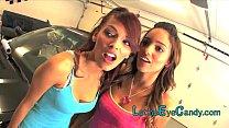 Super Cute Latinas