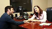 Chanel Preston Is The Boss Of Everyones Dreams