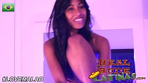 INTERVIEW WITH KATIUSKA MALAO FULL VIDEO ONLY IN MEMBERS AREA