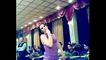 Hot syrian girl dancing