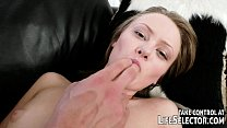 Good morning fuck with the sweet Lili Lamour in POV