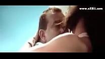 Lara Dutta Boobie Nip Slip from blue