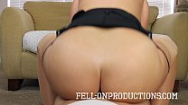 Fell-On Productions] Madisin Lee in Mom's Hot Summer Day Lesson