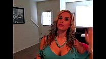 ex girlfirend on private webcam