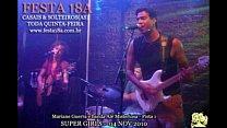 Imagens quentes - Festa 18A - Super Girls