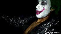 Leya Falcon Fucks A Black Clown