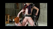 Wasteland Bondage Sex Movie - April Showers ( 1)