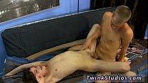 Clips gay porn boy strange Timo Garrett brings Patrick Kennedy a