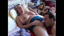 Wanda is a beautiful big tits mature babe who l...