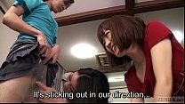 カテゴリー:3P,乱交 サイト:XVIDEO  名前:---- タイトル:字幕付き日本のクーガー恥ずかしいクロスドレッシングパーティー