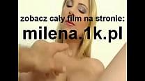 Polish busty blonde hot fucking! ZOBACZ TO!!!