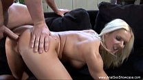 Trying To Make Anal Sex Work