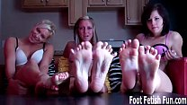 I dont blame you for being obsessed with my perfect feet
