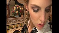 Harmony - Young Harlots In Dentention - scene 2...