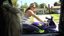 Teen Biker Groupies 1