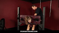 PunisTeens - Young Teen Girl Destroyed