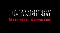 Debauchery - Death Metal Warmachine