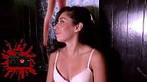 Melody Petite Pornstar le dedica unas palabras a Raú.. Latin Porn