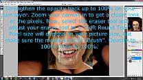 Basic Cumshop Facial Fake Tutorial [CS3]