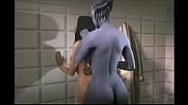 Mass Effect Compilation