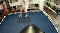 Boxing Axa POV