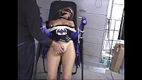 batgirl captured screwed