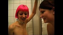 Naked Lesbians Gagging Puke Vomit Puking Vomiting and Barf