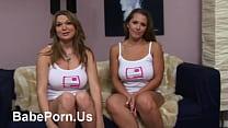 Big tits lesbians sex