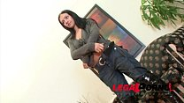 Sasha Rose assbanged NR074