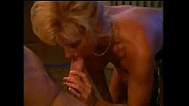 Ending the evening with fucking blonde big tites