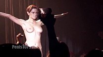 Mia Kirshner - The LWord 2005 (full frontal sc...