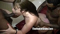Thick white pawg virgo gangbanged by romemajor and don prince