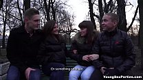 Young Sex Parties - Long gangbang tube8 after ...