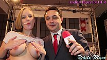 diprè andrea for tits her shows mare White