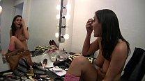 Fun BTS With Charley Chase