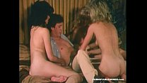 Ginger Lynn and girlfriends fucked in group sex