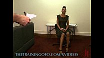 Nicki Darling Trained as a Slave