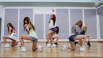 Hello Venus -New Thang- Choreography