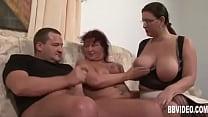 cock sharing milfs german Fat
