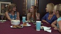 Mother Daughter Exchange Club - Mellanie Monroe...